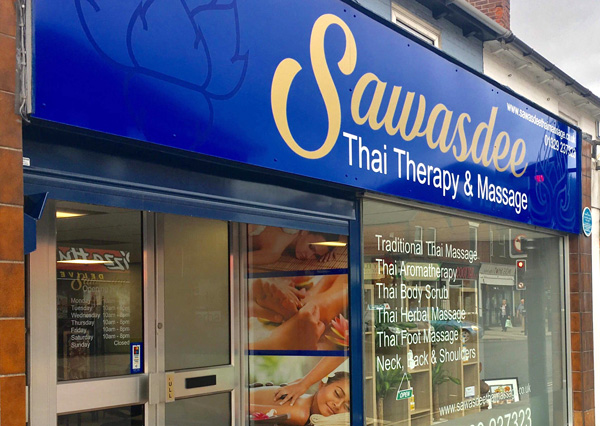 Sawasdee Thaimassage